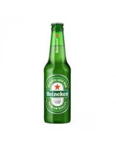 Cerveja Heineken Long Neck 250mL