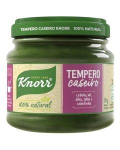 Tempero Knorr Caseiro Original Vidro 145g