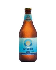 Cerv.Santa Catarina 500ml Premium Lager
