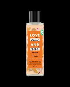 Shampoo Love Beauty LBP Crescimento Saudável 300mL