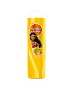Shampoo Seda Todos Juntinhos Infantil Cachos Encantados 300mL