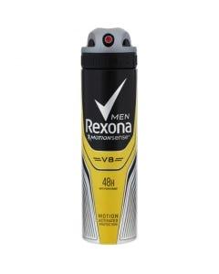 Desodorante Rexona Aerossol V8 90g