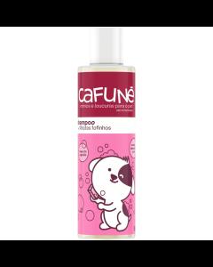 Shampoo Cafuné Filhote Aveia 300mL